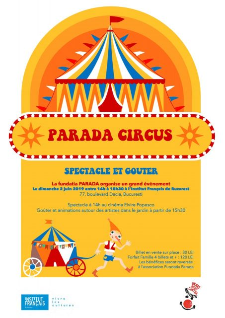 Parada Circus
