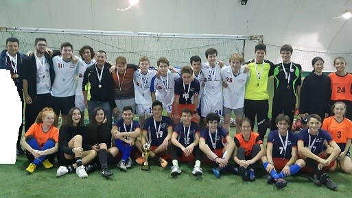 "Tournoi de football ""Autumn Cup"""