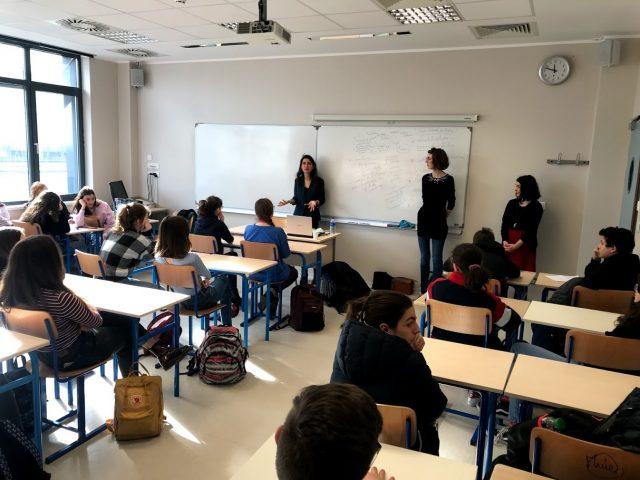 Prix littéraire du lycée Anna de Noailles
