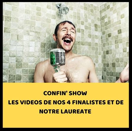 Confin'show