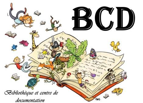 Lectures à la BCD