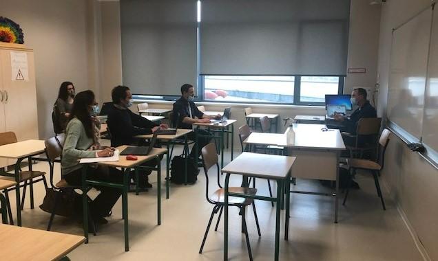 Auto-formation Enseignement à Distance (EAD)