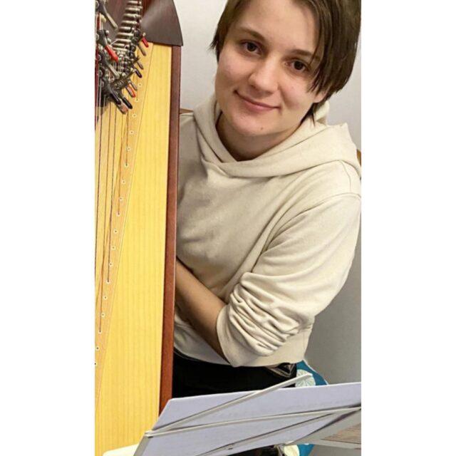BAC 2021 : Claire Heuzard a reçu les félicitations du jury