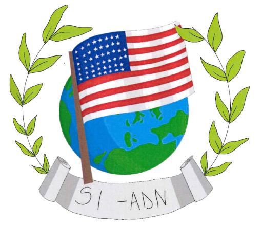 La Section Internationale Américaine a désormais un logo officiel