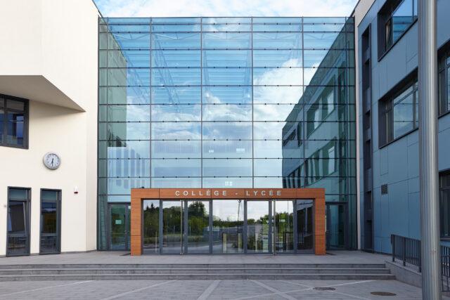 Assemblée Générale de la Fondation du Lycée