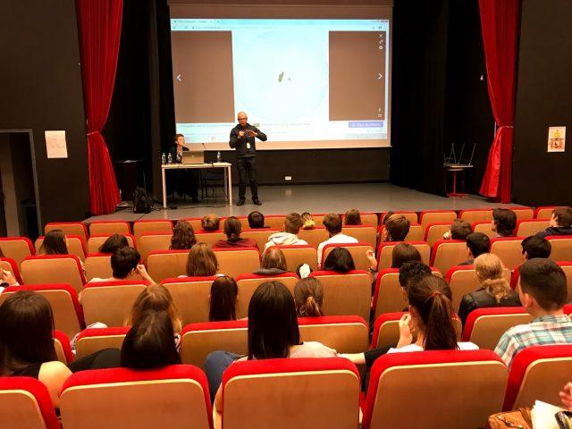 Conférence sur Madagascar