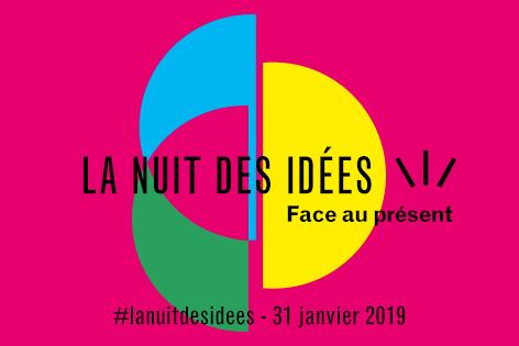 La Nuit des idées à l'Institut français